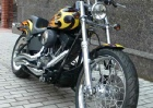 Harley-Davidson FXSTB (Naight Train)